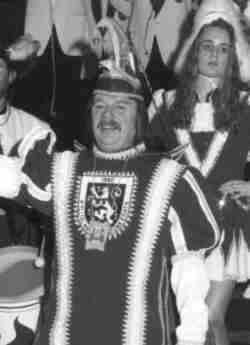 Prinz Wilfried I.  Karnevalsverein Kylltalnarren Jünkerath 1980 e.V.