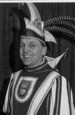 Prinz Winfried I.  Karnevalsverein Kylltalnarren Jünkerath 1980 e.V.