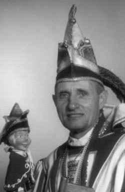 Prinz Franz  I.  Karnevalsverein Kylltalnarren Jünkerath 1980 e.V.