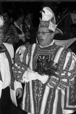 Prinz Harald I.  Karnevalsverein Kylltalnarren Jünkerath 1980 e.V.