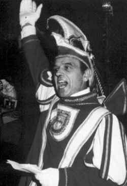 Prinz Herbert I.  Karnevalsverein Kylltalnarren Jünkerath 1980 e.V.