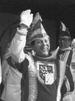 Prinz Horst I.  Karnevalsverein Kylltalnarren Jünkerath 1980 e.V.
