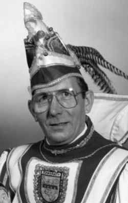 Prinz Otto I.  Karnevalsverein Kylltalnarren Jünkerath 1980 e.V.