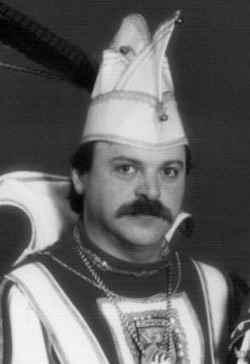 Prinz Peter  I.  Karnevalsverein Kylltalnarren Jünkerath 1980 e.V.