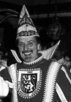 Prinz Theo I.  Karnevalsverein Kylltalnarren Jünkerath 1980 e.V.