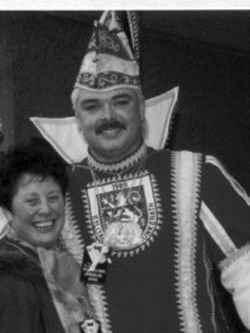 Prinz Wolfgang I.  Karnevalsverein Kylltalnarren Jünkerath 1980 e.V.