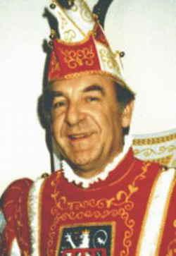 Prinz Wolfgang II.  Karnevalsverein Kylltalnarren Jünkerath 1980 e.V.